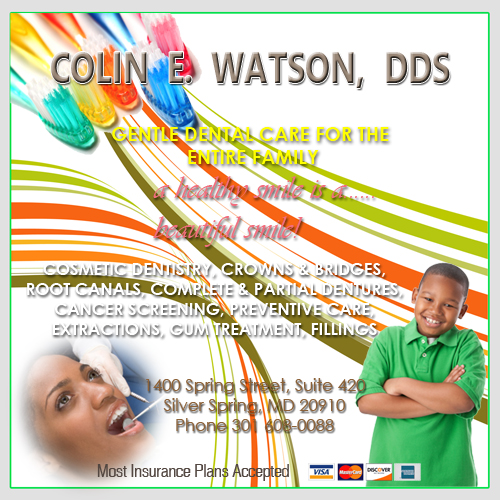 1 Colin Watson Dental