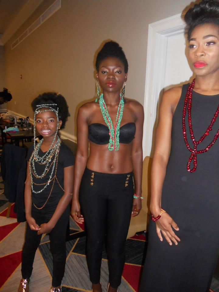 11 Caribbean style 10