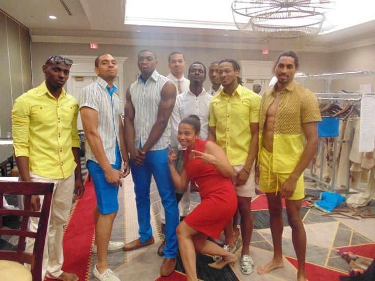 11 Caribbean style 2