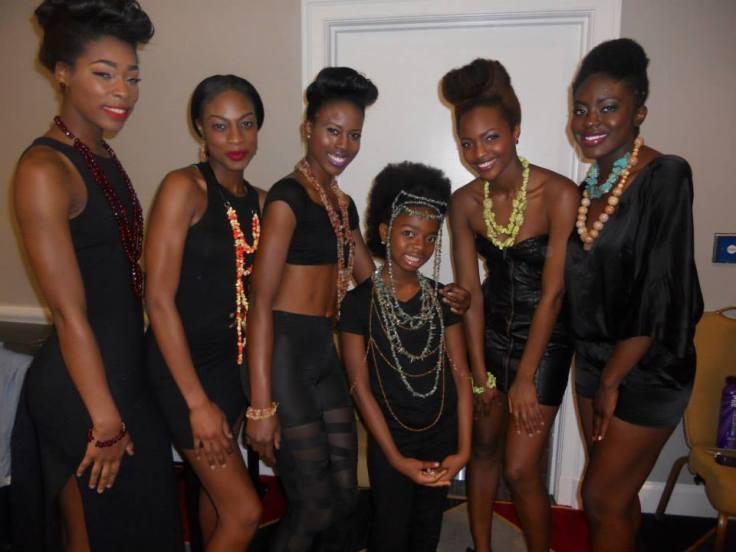 11 Caribbean style 9