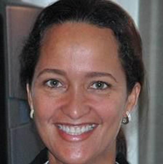 Justice Pamela Hale