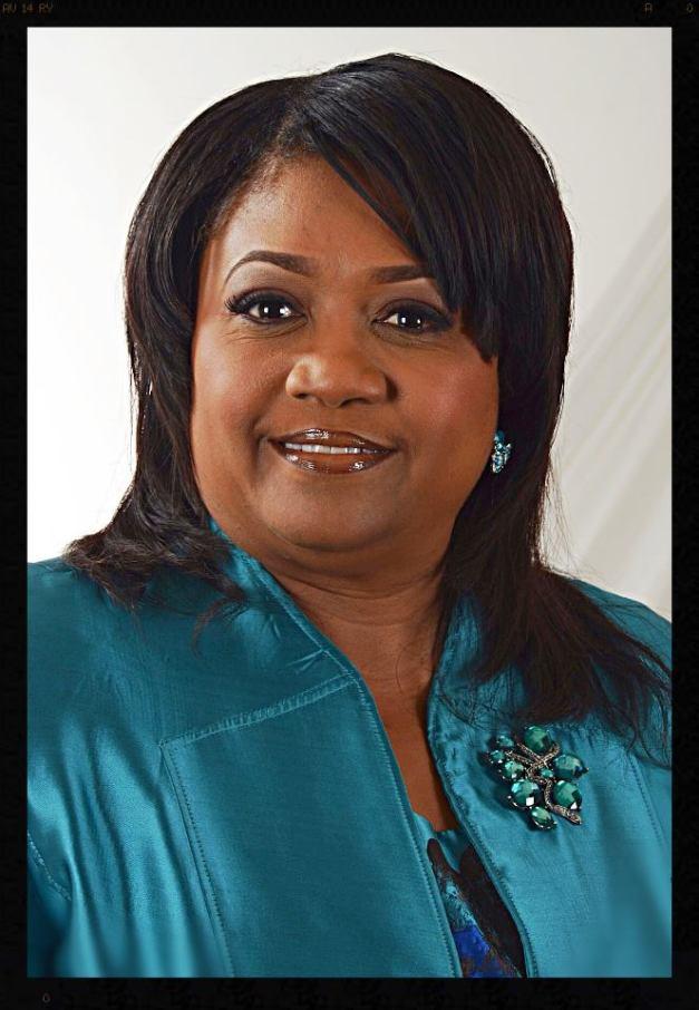 Paulette Zonicle