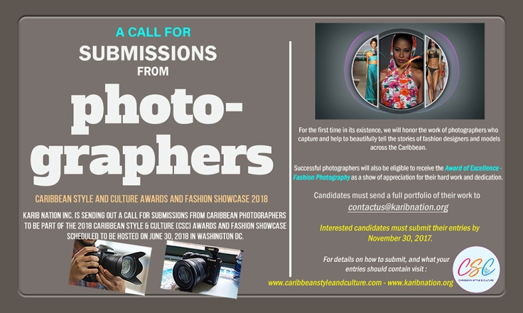 ##CSC Submissions Photographers 10 x 6